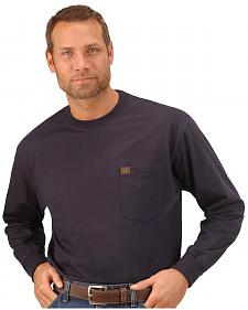 Wrangler Riggs Workwear Pocket Tee