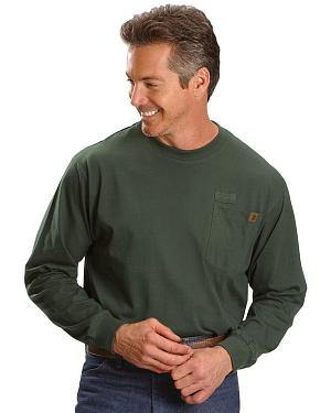 Wrangler Riggs Workwear Pocket Tee - Big, Tall, Big/Tall