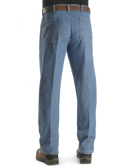 Wrangler Jeans - Rugged Wear Relaxed Fit Angler Pants