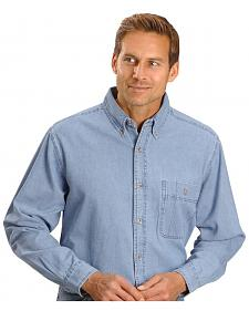 Wrangler Rugged Wear Long Sleeve Shirt