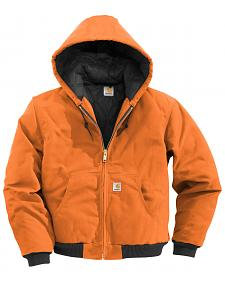Carhartt Duck Active Jacket