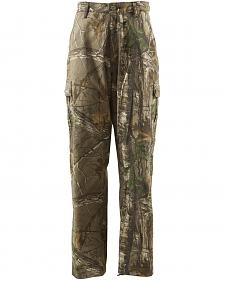 Berne Men's Realtree Field Pants - Big and Tall