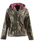 Berne Women's Huntress Softshell Jacket