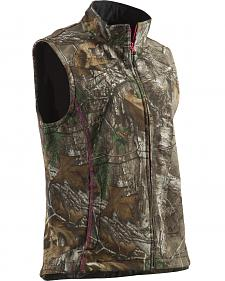 Berne Realtree Camo Ladies Core Temp Vest - 3XL and 4XL