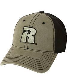 Wrangler Men's Riggs Logo Baseball Cap