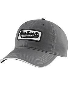 Carhartt Men's Crosby Logo Cap