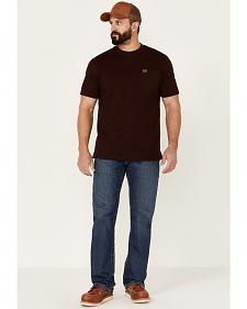 Ariat Men's Fire-Resistant M4 Clay Low-Rise Bootcut Work Jeans
