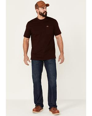 Ariat Flame Resistant M5 Slim Straight Clay Jeans