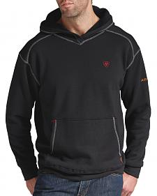 Ariat Men's Flame-Resistant Tek Pullover Hoodie - Big and Tall