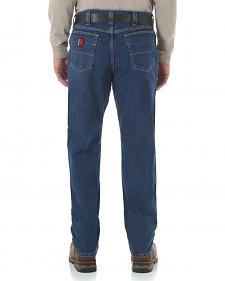 Wrangler Riggs Advanced Comfort 5-Pocket Work Jeans