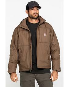 Carhartt Men's Full Swing Cryder Jacket