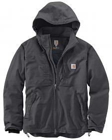 Carhartt Men's Full Swing Cryder Jacket - Big & Tall