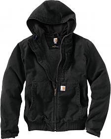 Carhartt Men's Full Swing Armstrong Active Jacket
