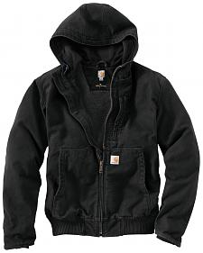 Carhartt Men's Full Swing Armstrong Active Jacket - Big & Tall
