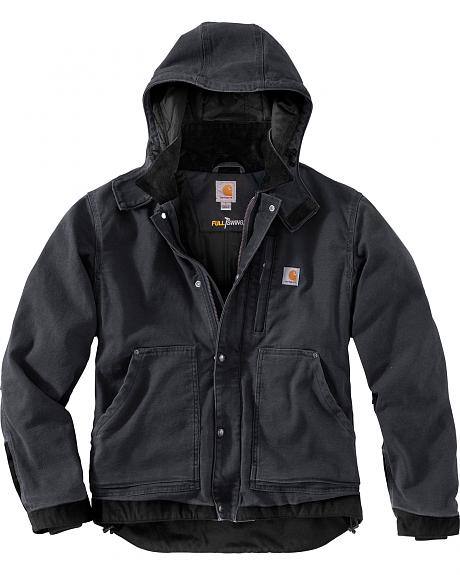 Carhartt Men's Full Swing Caldwell Jacket - Big & Tall