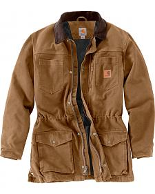 Carhartt Men's Canyon Ranch Coat - Big & Tall