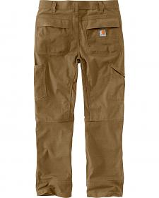 Carhartt Men's Full Swing Cryder Dungaree Work Pants