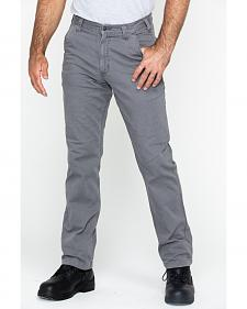 Carhartt Men's Rugged Flex Rigby Dungarees