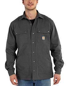 Carhartt Men's Full Swing Overland Shirt Jacket