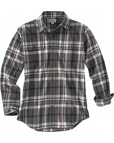 Carhartt Men's Hubbard Classic Plaid Shirt