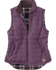 Carhartt Women's Amoret Reversible Vest