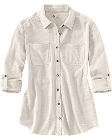 Carhartt Women's Medina Shirt