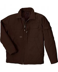 Wrangler Men's RIGGS Workwear Ranger Jacket - Big & Tall