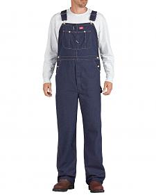 Dickies Indigo Denim Work Overalls