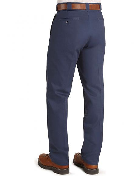 Dickies  Navy Traditional 874 Pants