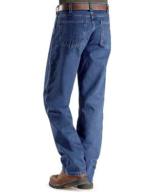 Dickies Jeans - Relaxed Fit Work Jeans