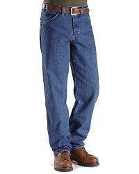 Dickies  Jeans - Relaxed Fit Work Jeans at Sheplers