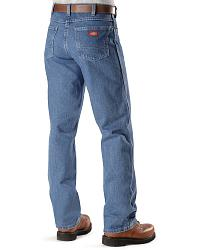 Dickies Work Jeans - Regular Fit at Sheplers