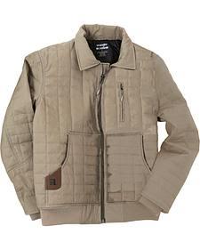 Wrangler Men's RIGGS Workwear Tradesman Jacket - Big & Tall