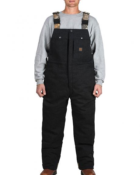 Walls Men's Industry Bib Kevlar Overalls