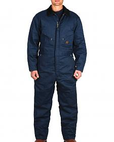 Walls Garland Zero Zone Insulated Coveralls - Big and Tall