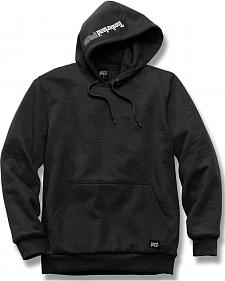 Timberland PRO Men's Black Double Duty Hooded Pullover