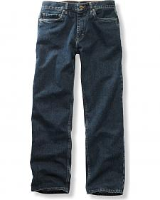 Timberland PRO Men's Grit-N-Grind Denim Work Pants