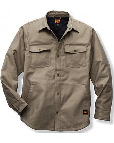 Timberland PRO Gridflex Insulated Shirt Jacket