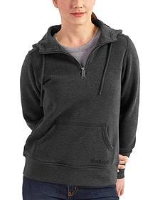 Carhartt Women's Clarksburg Quarter-Zip Sweatshirt