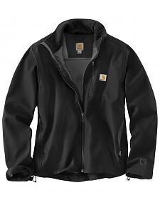 Carhartt Men's Pineville Softshell Jacket - Big & Tall