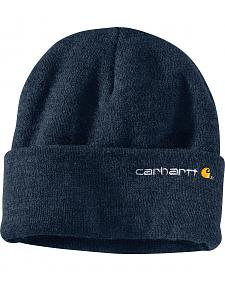 Carhartt Navy Wetzel Watch Hat