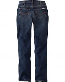 Carhartt Women's Nyona Straight Leg Jeans