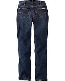 Carhartt Women's Nyona Straight Leg Jeans - Short