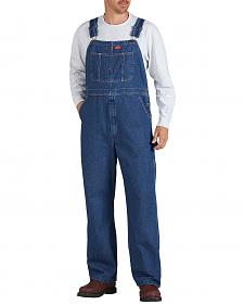Dickies Denim Bib Overalls