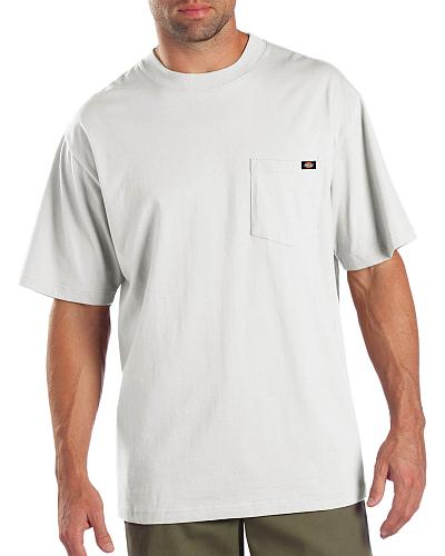 Dickies 2-pack Work Pocket T-shirt Western & Country 1144624WH