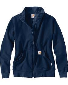 Carhartt Women's FR Klondike Sweatshirt