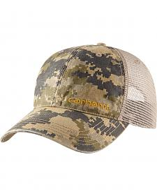 Carhartt Men's Digital Camo Brandt Cap