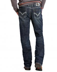 Rock and Roll Cowboy Double Barrel Relaxed Fit Flame Resistant Jeans - Boot Cut