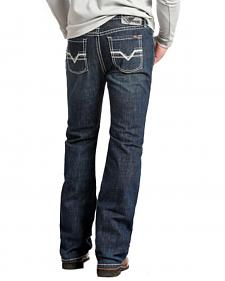 Rock and Roll Cowboy Pistol Regular Fit Flame Resistant Jeans - Boot Cut