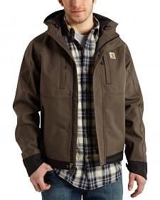 Carhartt Men's Quick Duck Harbor Jacket - Big & Tall